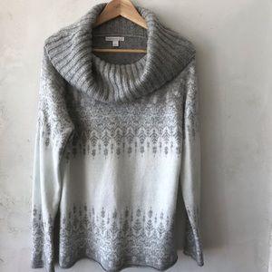 Westport Holiday Sweater